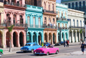 Travel legally to Cuba